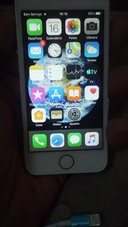 iPhone 5s A1453 16 Gb Detalhe