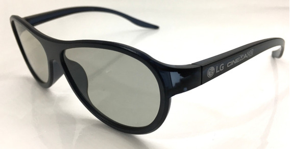 Óculos LG 3d Glasses Ag-f110 Ag-f200 Ag-f310 Ebx61668501 Par