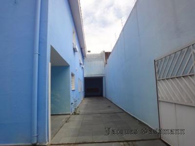 Sobrado - Jardim Orlandina - Ref: 4702 - V-4702