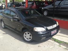 Chevrolet Astra Sedan 2.0 Gls 4p 1999
