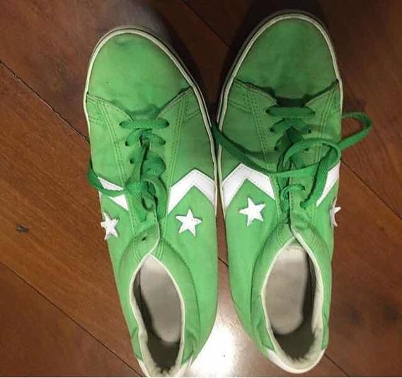 All Star Verde - Importado