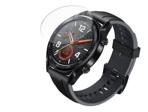 Vidrio Protector Pantalla Reloj Huawei Gt2 / Gt2e / Gt 46mm