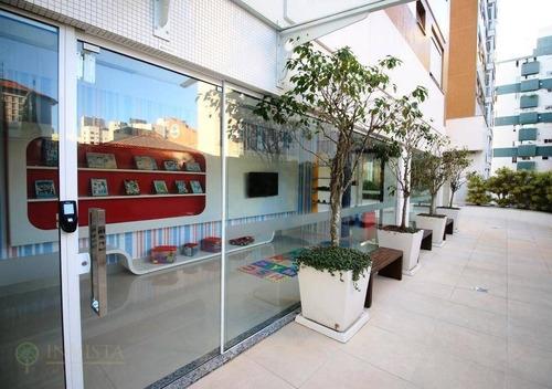 Imagem 1 de 30 de Apartamento No Bairro Centro - Ap0456
