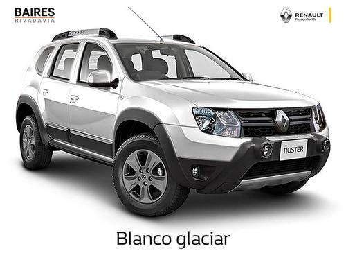 Renault Duster Ph2 Expression 2021 0km Contado Permuta