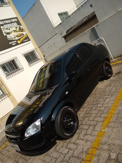 Chevrolet Classic 1.0 Ls Flexpower 4p 2013