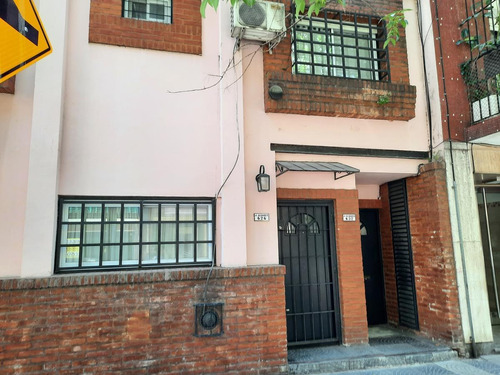 Venta -ph - Villa Crespo-patio