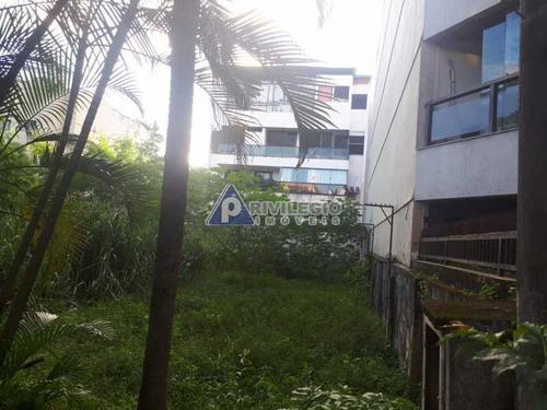 Multifamiliar À Venda, Barra Da Tijuca - Rio De Janeiro/rj - 8142
