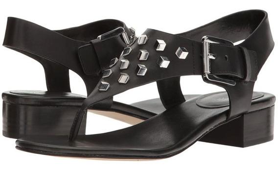 Zapatos Sandalias Michael Kors Nuevo Piel! Talla 22.5 Mex!