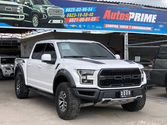 Raptor 2017
