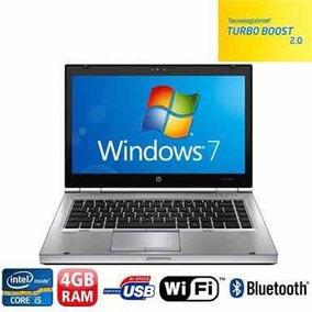 Notebook Hp Core I5 4gb 500gb Win 7 Pro Hdmi Garantia