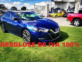Nissan Maxima 3.5 Sr Cvt