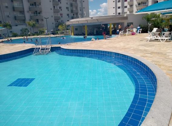 Flat Em Caldas Novas - Lagoa Quente Flat Service