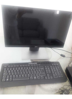 Compu Alienware Incluye Teclado Alienware,mouse Pantalla Hd
