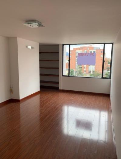 Apartamento En Venta Belmira Cedritos Bogotá Id 0187
