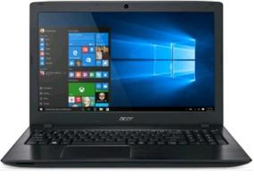 Notebook Acer Intel Core I3 4gb Windows 10 Tela 15,6 Es