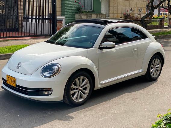 Volskwagen Beetle Sport 2.5 Full Equipo