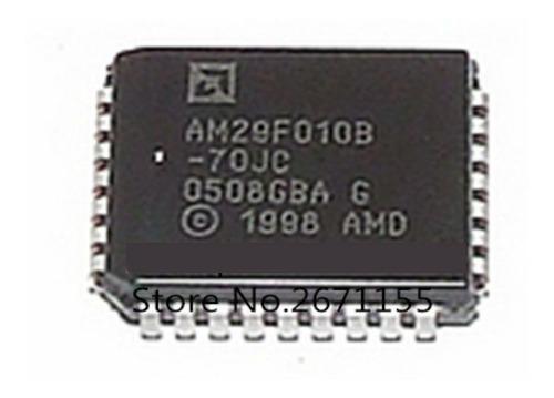 Memoria Eprom 29f010 Am29f010 Am29f010b X5 Unidades