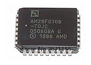 Memoria Eprom 29f010 Am29f010 Flash Ecu Original Amd 1mbit