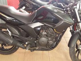 Yamaha Ys Fazer 250 Fazer