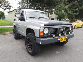 Nissan Patrol Gr 1992