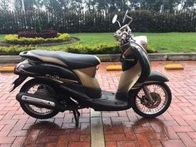 Yamaha Fino Classic 2015