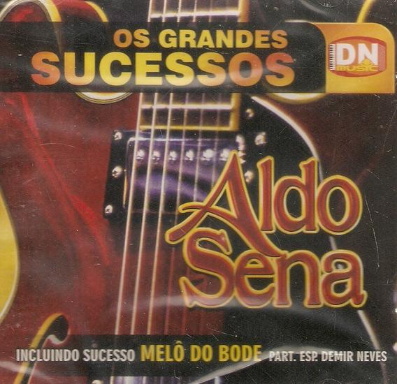 CD BAIXAR SENA ALDO