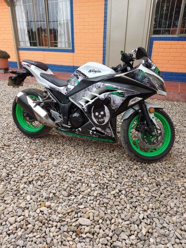 Kawasaki  2014