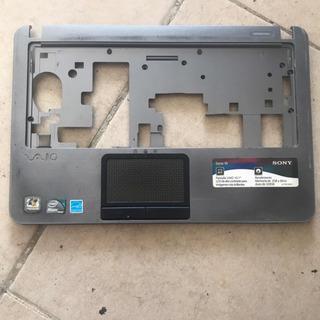 Carcasa Touchpad Sony Vpcw210al Pcg-21211u Pcg-4t2p Pcg-4v1u