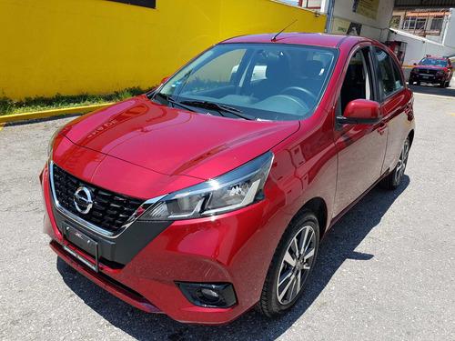 Imagen 1 de 15 de Nissan March  2021