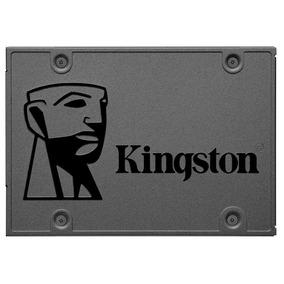 Hd Ssd Kingston 2.5 240gb A400 Sata 3 - 500m/s Novo Promoção