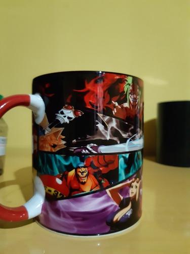 Imagem 1 de 3 de Canecas Personalizadas Total 360 Animes Fotos E Desenhos