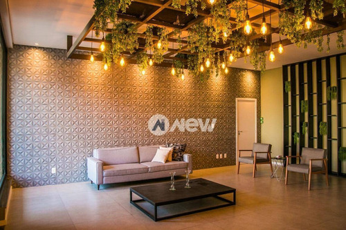 Imagem 1 de 20 de Apartamento Com 2 Dormitórios À Venda, 74 M² Por R$ 429.883 - Centro - São Leopoldo/rs - Ap2805