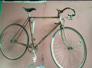 Bicicleta Peugeot, Modelo Course