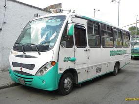 Autobuses Buses Lo 914 2003