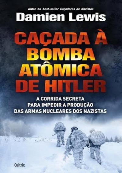 Cacada A Bomba Atomica De Hitler