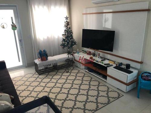 Sobrado Com 3 Dormitórios, 87 M² - Venda Por R$ 520.000,00 Ou Aluguel Por R$ 2.650,00/mês - Vila Mangalot - São Paulo/sp - So0845