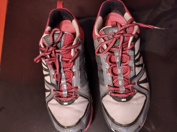 Zapatos Henly Hansen/hh, Original 100%.