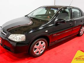 Chevrolet Astra Hatch Advantage 2.0 08v(140cv) 2007