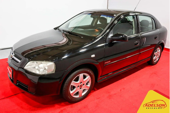 Chevrolet Astra Hatch Advantage 2.0 08v(140cv) 2007