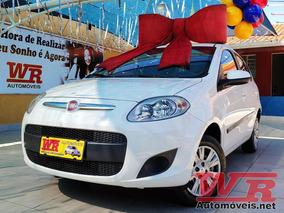 Fiat Palio 2016 1.0 Attractive Flex 4p
