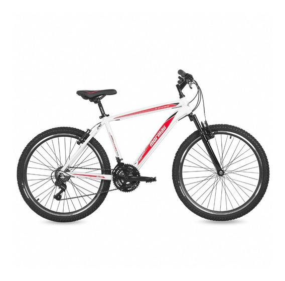 Bicicleta Mormaii B-range 2.0 Aro 26
