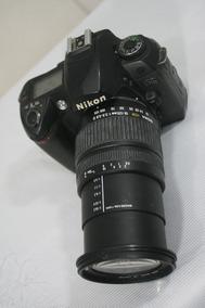 Nikon D70s Usada
