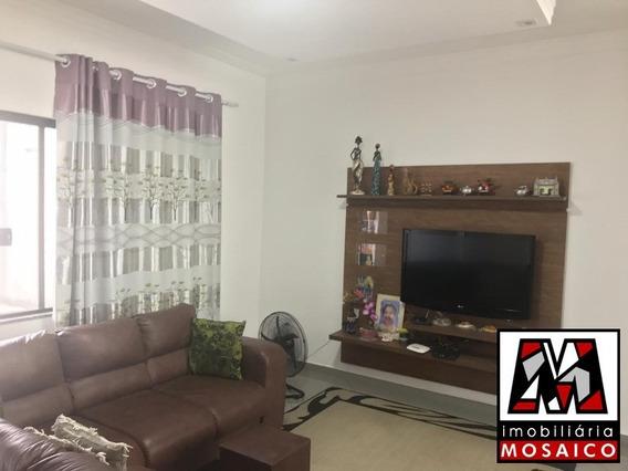 Casa Na Vila Souza, Várzea Paulista, Centro, Próxima Da Igreja Nossa Senhora Da Piedade. - 22988 - 34439474