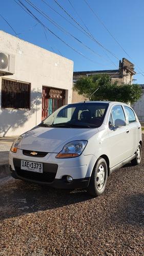 Chevrolet Spark 1.2 Ls Full