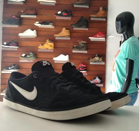 Nike Sb Check Solar Cnvs Tam 42 Original