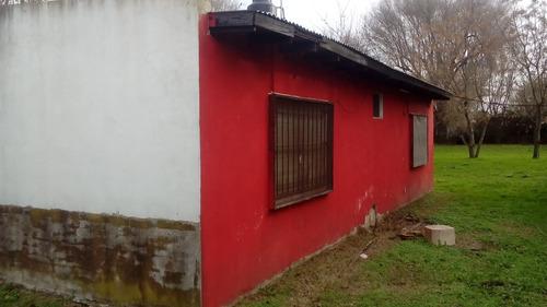 Imagen 1 de 12 de Quinta En General Rodriguez Zona Muy Tranquila