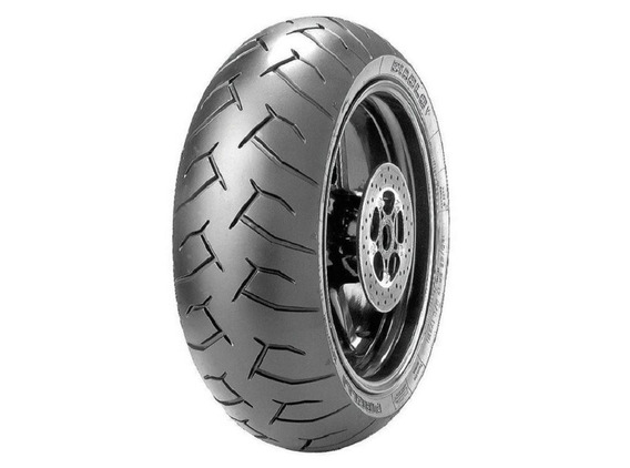 Pneu Traseiro Honda Cb 500f 500x Cbr 500r Pirelli 160/60-17