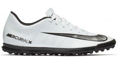 Chuteira Nike Suiço / Society Mercurial X Vortex 852497-401