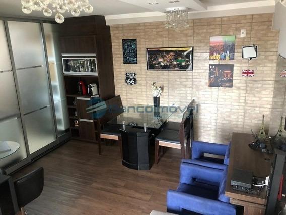 Apartamento - Ap00724 - 3137912