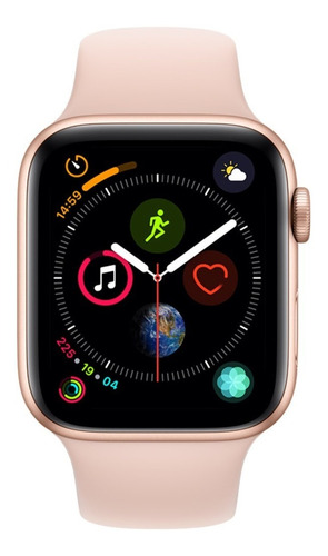 Apple Watch Serie 5 40mm Original Nfe 1 Ano Garantia Apple